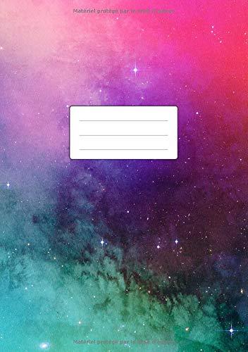 Dot Grid Journal A5: Carnet De Notes Pointillés Pour Bullet Journaling,  Hand Lettering, dessiner, écrire | 100+ Pages Avec Papier Pointillé | Dotted Notebook | Espace Colo