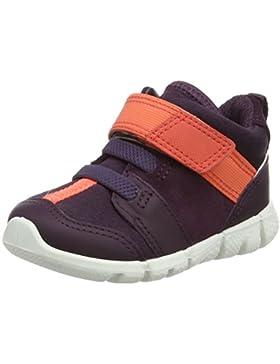 Ecco Baby Mädchen Intrinsic Mini Sneaker