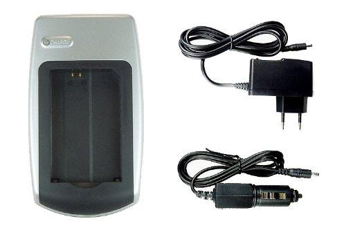 Ladegerät EN-EL7 für Nikon Coolpix 8400, 8800
