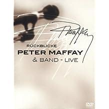 Peter Maffay - Rückblicke (Live '84 - '91), 3 DVDs