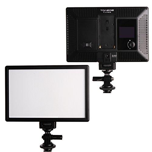 toazoe-t119s-ultra-thin-photography-fill-light-3300k-5600k-cri95-led-video-light-for-canon-nikon-son