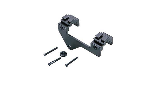 Walther lever action zielfernrohr montage für luftdruckgewehr
