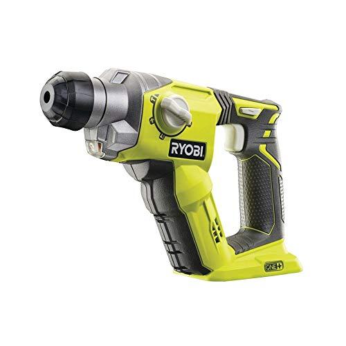 Ryobi R18SDS-0 rotary hammers - Martillo perforador
