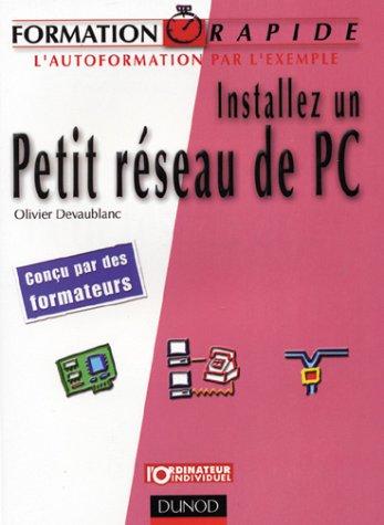 Mettez vos PC en réseau
