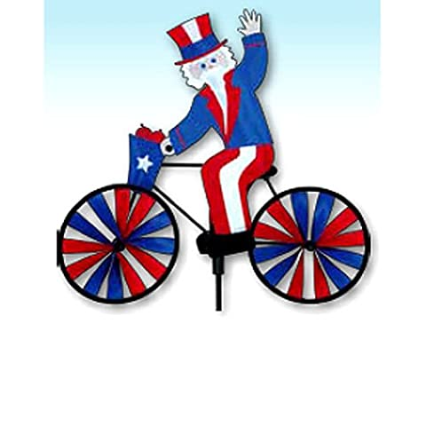 Premier Spinner Bicycle - Uncle Sam Home Accessory