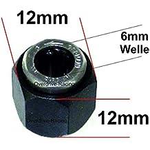 Gerader B/ügel f/ür 2 seitliche R/äder 120x75 mm
