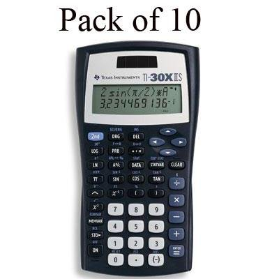 Texas Instruments 30X iistkt1l1b Ti 30x IIS Teacher Kit Home/Taschenrechnern/Texas Instruments-30x iistkt1l1b-Ti 30x IIS - Wissenschaftlicher Taschenrechner Ti30