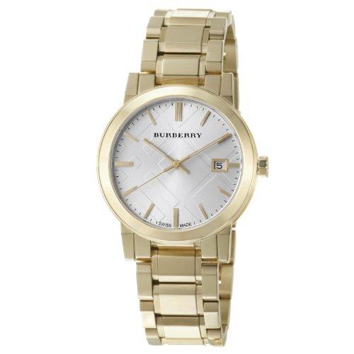 Burberry - Herren -Armbanduhr- BU9003