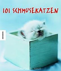 101 Schmusekatzen