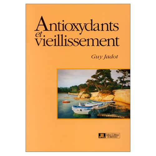 Antioxydants et vieillissement
