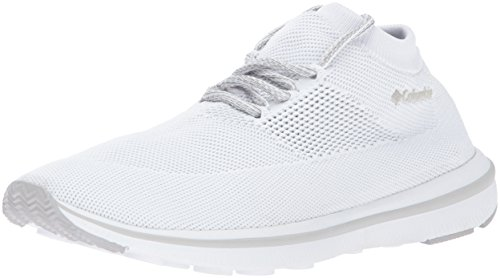 Columbia Chimera Lace, Chaussures De Sport En Plein Air Blanches