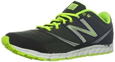 New Balance M730v2 Mens Black Sneakers Shoes Size UK 12.5