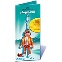 Playmobil 6666 Collectable Medic Keyring