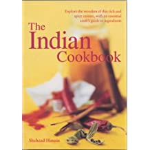 The Indian Cookbook