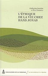 L'éthique de la vie chez Hans Jonas