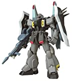 MS IN ACTION!! Blaze Zaku Phantom (Dearka-Erusuman dedicated machine) (japan import)