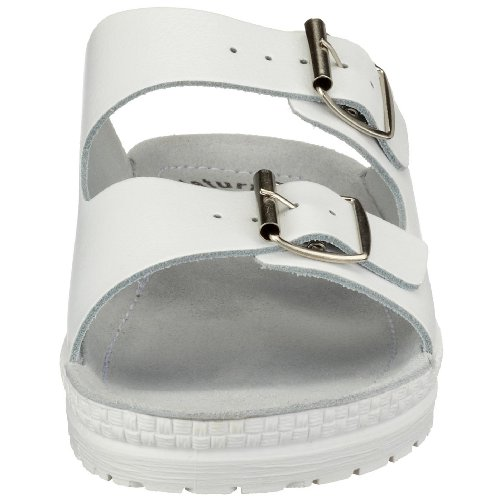 Rohde D 1432, Chaussures femme Blanc