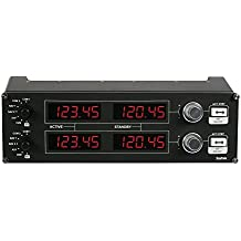 Saitek Pro Flight Radio Panel für PC