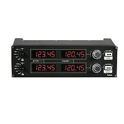 Saitek PC Pro Flight Radio Panel