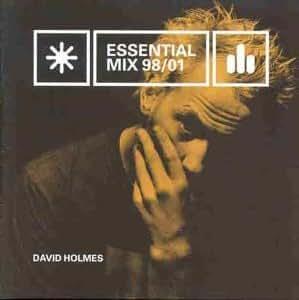 David Holmes Essential Mix