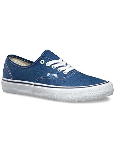 Herren Skateschuh Vans Authentic Pro Skate Shoes (50th) '74 navy/white