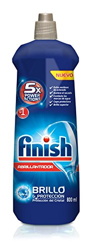 Finish – Polish – Gloss & Protection – 800 ml