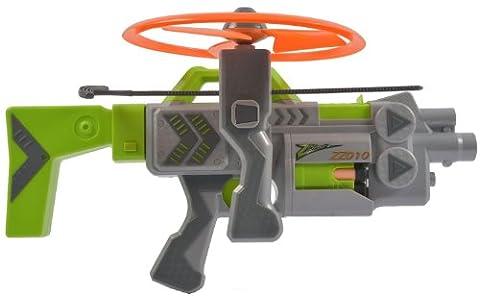 ZibStrikerZ 54159 - Pistole mittel ZZ010 (Tontaubenschießen Guns)