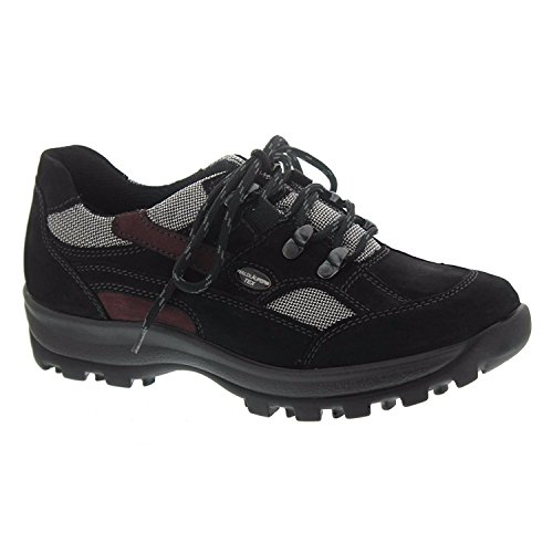 WALDLÄUFER HOLLY 471240532766 femmes Chaussures à lacets