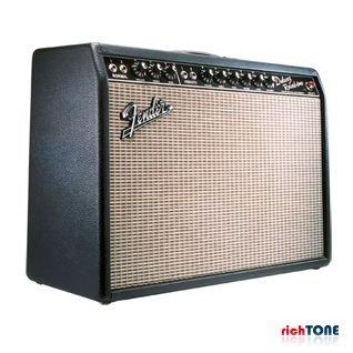 Preisvergleich Produktbild Gitarre Fender 65 Deluxe Reverb