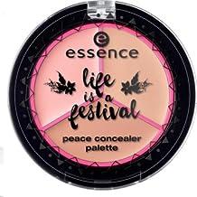 ESSENCE Life is a Festival N. 01a Piece of Peace Contenuto: 2,67G Correttore Palette