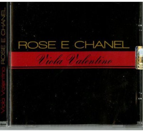 Rose E Chanel
