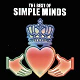 Songtexte von Simple Minds - The Best of Simple Minds