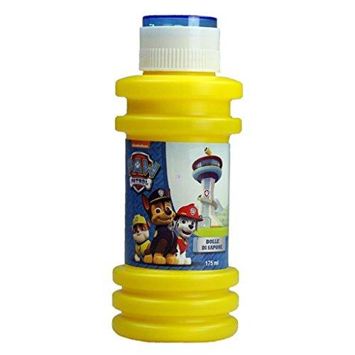 VILLA GIOCATTOLI Villa Toys G6711–of Soap Bubbles Paw Patrol, 175ml
