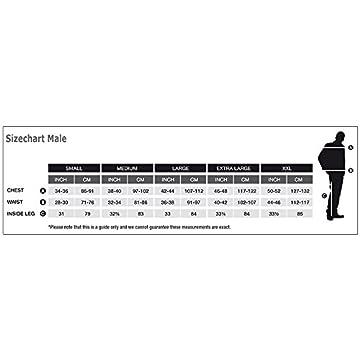Smiffys - Disfraz de hombre, talla M (Smiffy's SM20381-M) 7