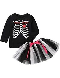 paquete elegante y resistente precio favorable mejor servicio Amazon.es: Camiseta negra bebe - 5 años: Ropa
