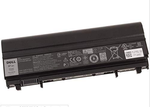 DELL Y6KM7 Lithium-ION (Li-ION) 8700mAh 11.1V Batterie Rechargeable - Batteries Rechargeables (8700 mAh, 97 Wh, Lithium-ION (Li-ION), 11,1 V, Noir, 1 pièce(s))