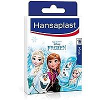 Hansaplast Frozen, 16 St. Pflaster preisvergleich bei billige-tabletten.eu