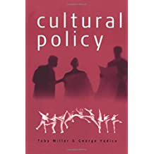 Cultural Policy (Core Cultural Theorists)