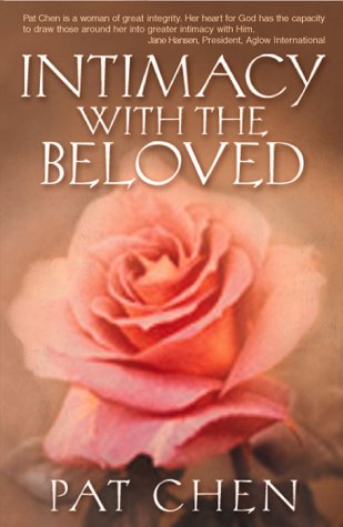 Intimacy with the Beloved (Spirit Led Woman) por Pat Chen