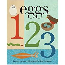 [EGGS] by (Author)Thompson, Betsy on May-20-12