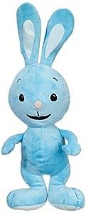 Desconocido Simba 109462912 Conejo de Juguete Azul Juguete de Peluche - Juguetes de Peluche (Conejo de Juguete, Azul, 7 año(s), 1 Pieza(s))