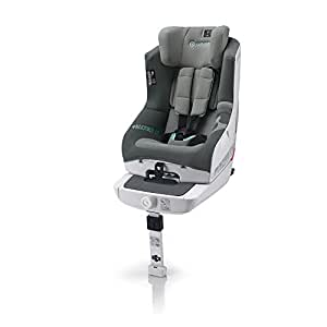 Concord Absorber XT Group 1 Car Seat  (Shadow Grey) 2014 Range