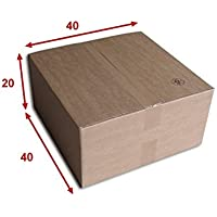 Cajas cartón (N ° 54) formato 400 ...