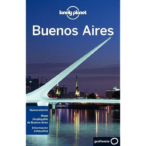 Buenos Aires 4 (Guias De Ciudad (lonely P))