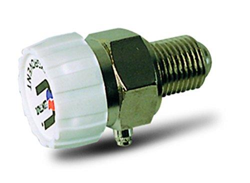 Anzapack 854307u – Valvola di sfiato automatico per termosifone,...