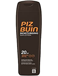 Piz Buin - In Sun - Lotion solaire FPS 20-200 ml