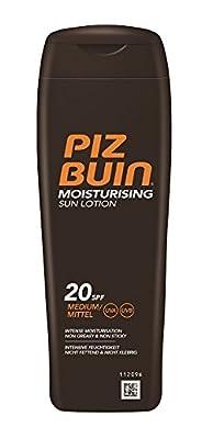 PIZ BUIN Moisturising Sun