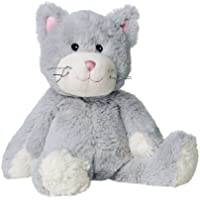 Warmies Beddy Bears - Gattino di peluche,