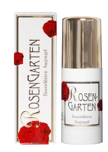 Rosengarten Augengel (producto cosmético natural de Oesterreichisches)
