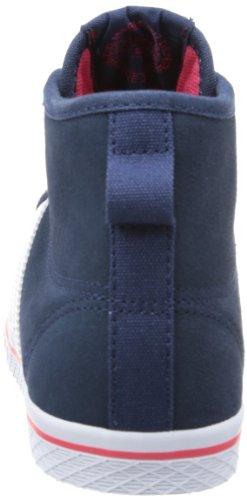 adidas Originals HONEY STRIPES M, High-top femme Bleu - Blau (STDARS/RUNWH)